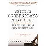 Writing Screenplays That Sell, New Twentieth Anniversary Edition: The Complete Guide to Turning Story Concepts into Movie and