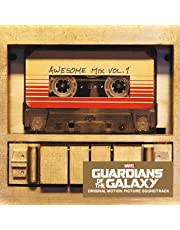 Guardians of the Galaxy: Awesome Mix 1