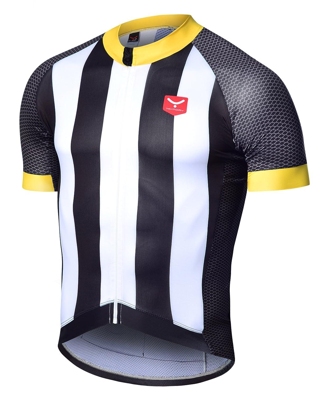 TAYMORY B200 Herren Shirt, Kurzarm