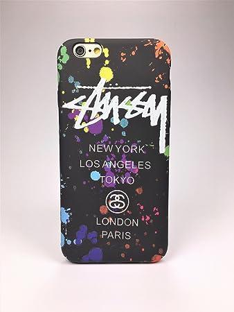【STUSSY ステューシー】iPhone6/6sケース アイフォン6/6s スマホケース カバー アイフォン6