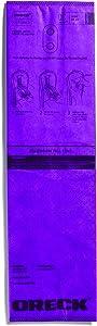 Oreck Superior HEPA Media Filtration Bags - 25pk, AK1CC25H