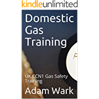 Domestic Gas Training: UK CCN1 Gas Safety Training