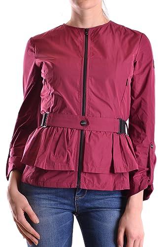 Refrigiwear Mujer MCBI254059O Rojo Poliamida Cazadora