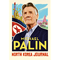 North Korea Journal book cover