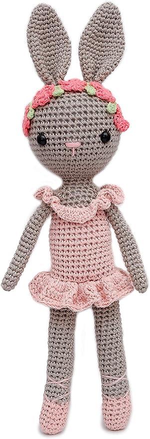 Crocheted doll - BALLERINA - tutorial guide - YouTube   879x303