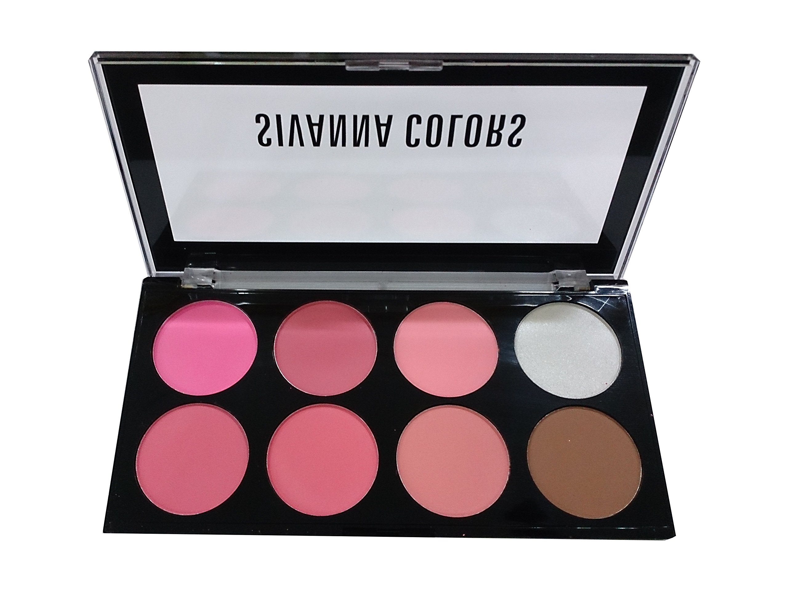 Sivanna 8 Colours Ultra Blush Palette product image