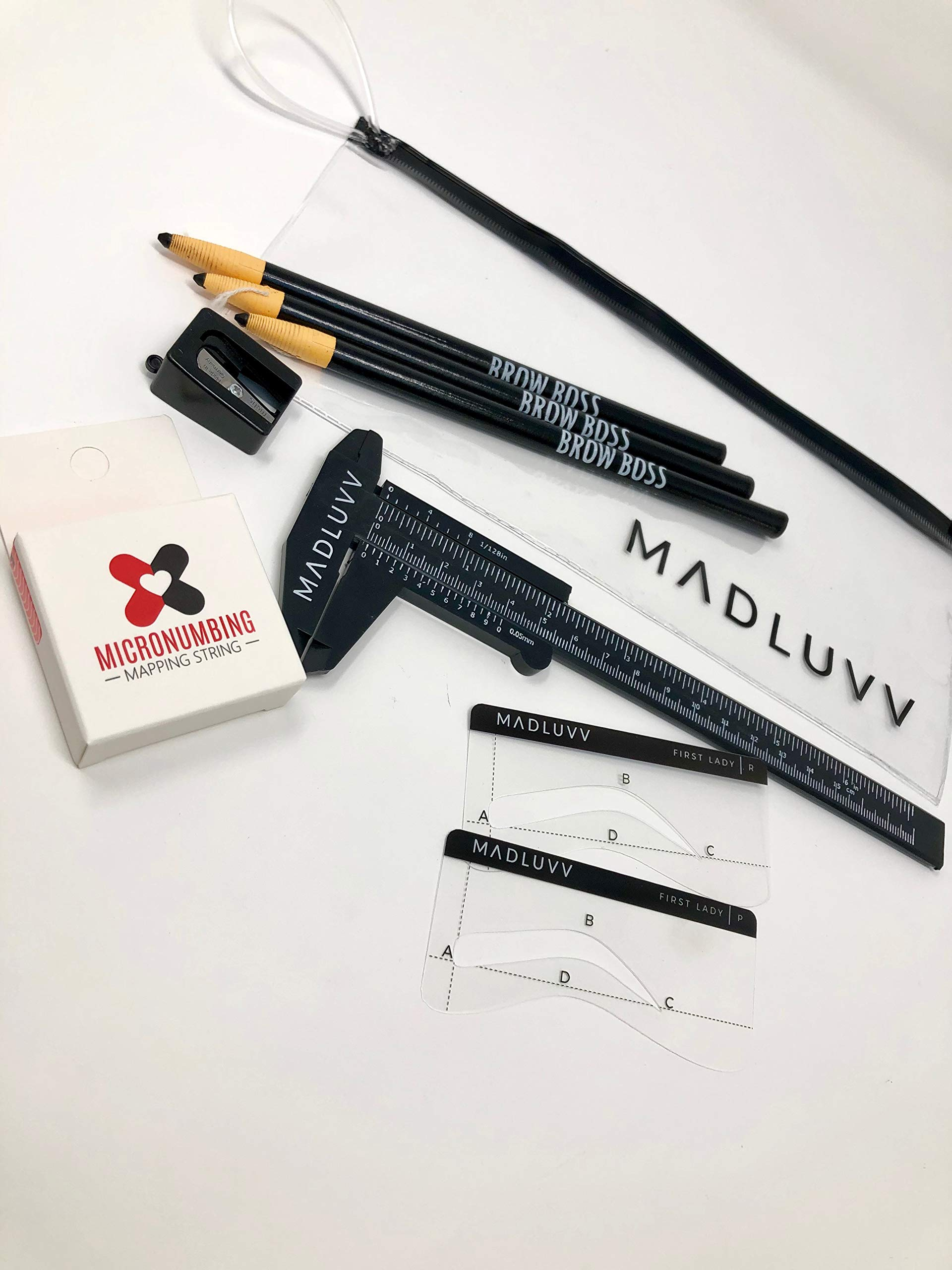 Best Brow Mapping Kit- Create the Perfect Brow