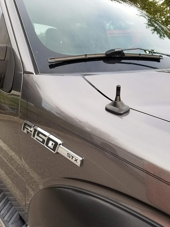 Antenna for Honda CR-V AntennaX Super Shorty 1.5-inch