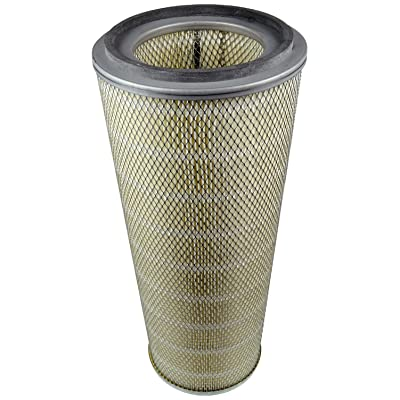 Luber-finer LAF1838 Heavy Duty Air Filter: Automotive