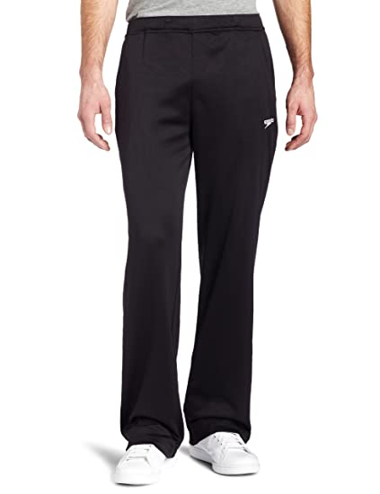 Amazon.com  Speedo Men s Sonic Warmup Pant  Sports   Outdoors 3222414f524e