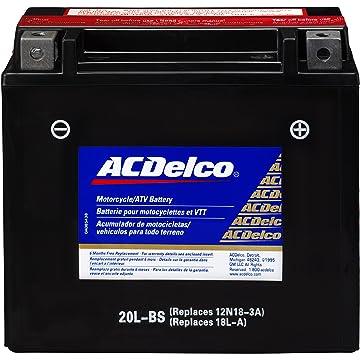 cheap ACDelco ATX20LBS 2020
