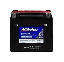 ACDelco ATX20LBS