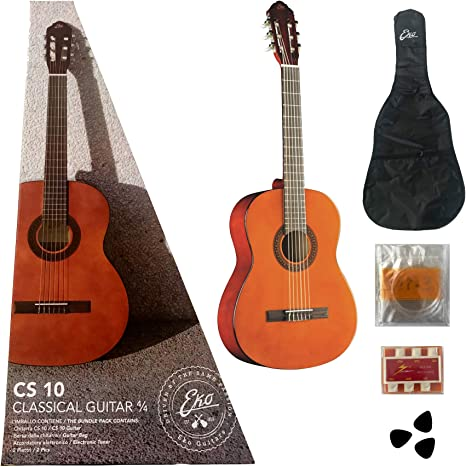CS-10 Pack: Amazon.es: Instrumentos musicales