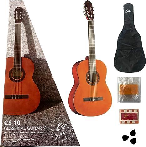 CS-10 Pack: Amazon.es: Instrumentos musicales