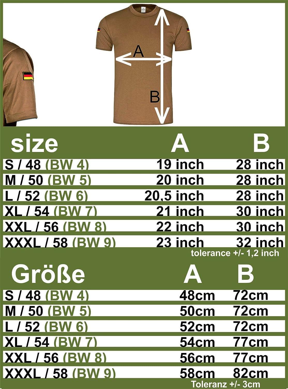 Copytec BW Tropen Bergsteiger Bergsteiger Bergsteiger Gams Edelweiss Blaume Alpen Sachse Tropenshirt  15090 B07P63M5GC T-Shirts Bequeme Berührung 05a686