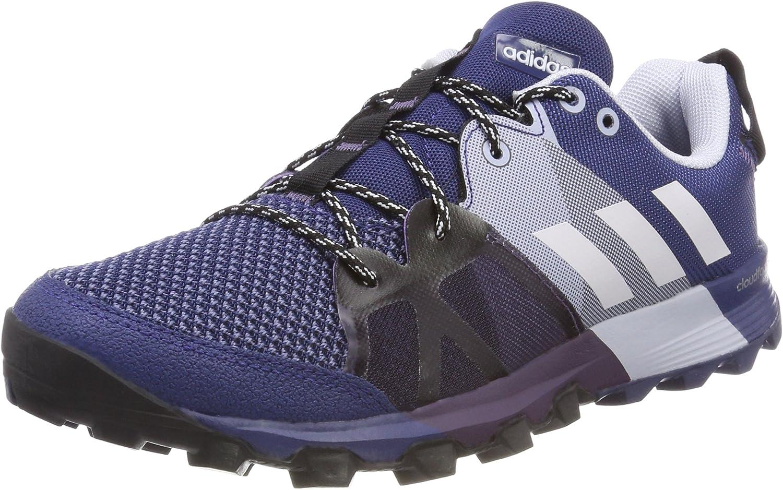 adidas Kanadia 8.1 TR W, Zapatillas de Trail Running para Mujer