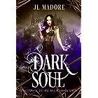 Dark Soul: A Paranormal Reverse Harem Romance (Guardians of the Fae Realms Book 7)