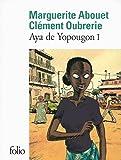 Aya De Yopougon 1 (French Edition)