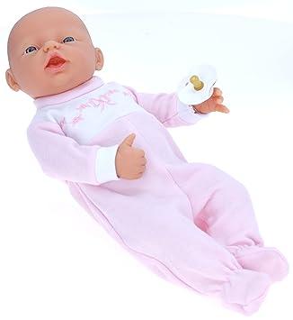 Amazon.es: Belonil - Preemie, muñeca europea con pijama y ...