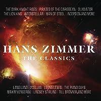 Hans Zimmer - The Classics. 2LP Limited Edition [VINYL]