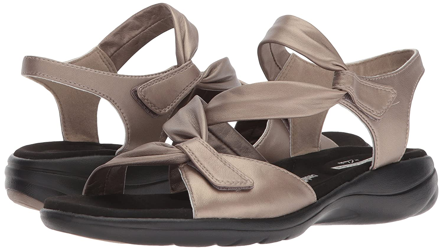 8ce91b893a4 Clarks Women s Saylie Moon Sandal  Buy Online at Low Prices in India -  Amazon.in