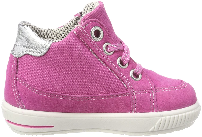 superfit Baby M/ädchen Moppy Surround Sneaker