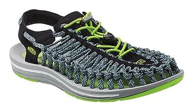 e0167cb8217d KEEN Shoes Uneek 8 mm Camo M  Amazon.co.uk  Shoes   Bags