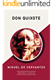 Don Quixote (AmazonClassics Edition)