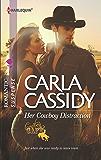 Her Cowboy Distraction (Cowboy Cafe Book 1)