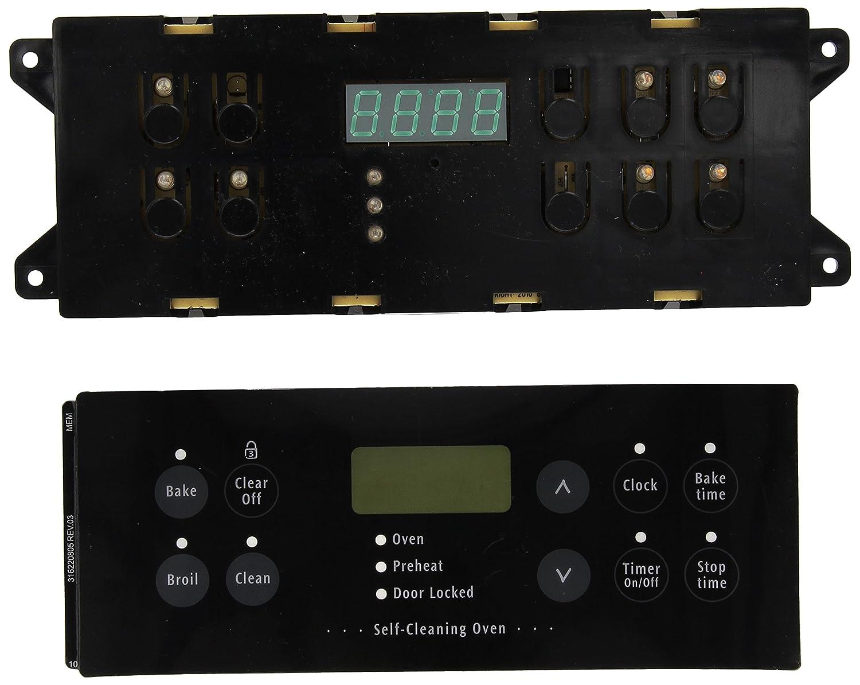 Frigidaire 318185447Oven Control Board. Unit