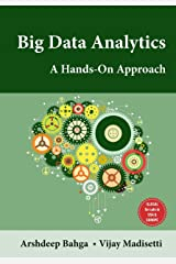 Big Data Analytics: A Hands-On Approach Paperback