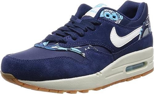 Nike Damen Air Max 1 Print Sneaker