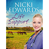 Life Support (Escape to the Country Book 3)