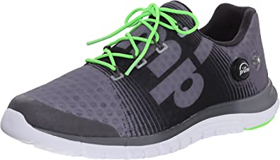 dorado material Meditativo  reebok zpump fusion pu men's running shoes review - 60% OFF - tajpalace.net