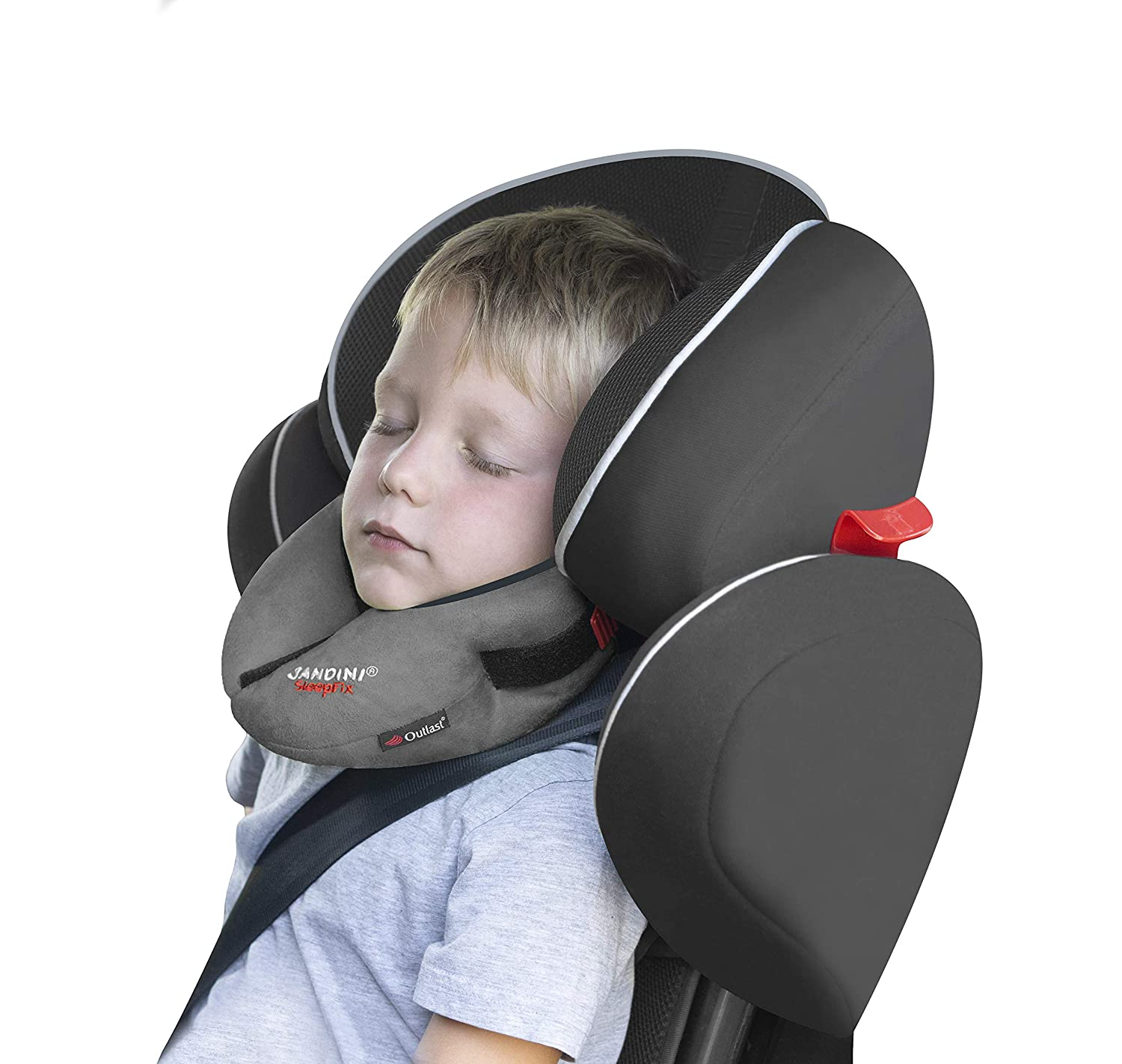 Baby 100% Quality Baby Safety Car Seat Sleep Child Kid Infant Head Support Holder Fixed Uk Car Seat Accessories