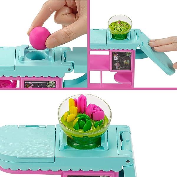 Barbie Florist Playset
