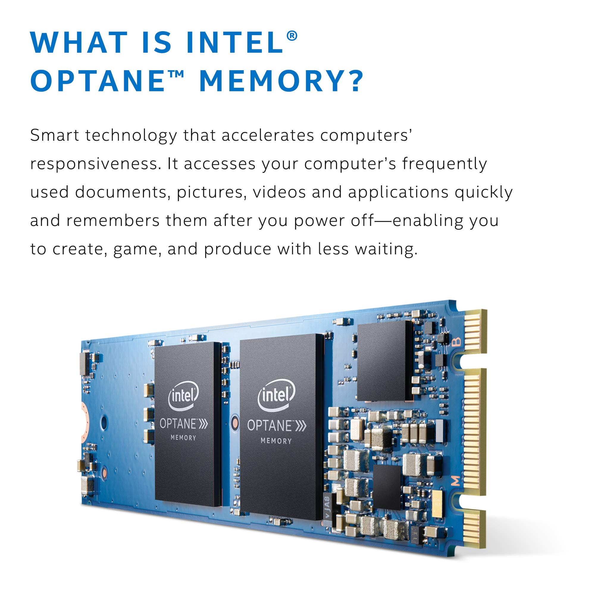 Intel SSD 660p Series (1.0TB M.2 80mm PCIe 3.0 x 4 3D2 QLC) 2 2281'' (SSDPEKNW010T8X1 ) by Intel (Image #6)