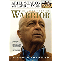 Warrior: An Autobiography (English Edition)