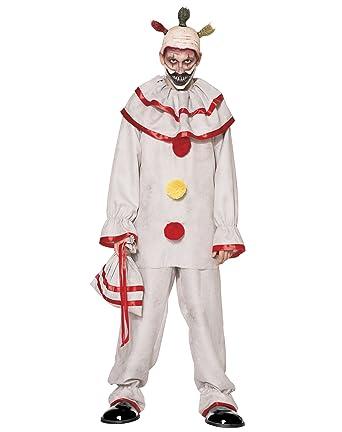 costume Adult halloween clown
