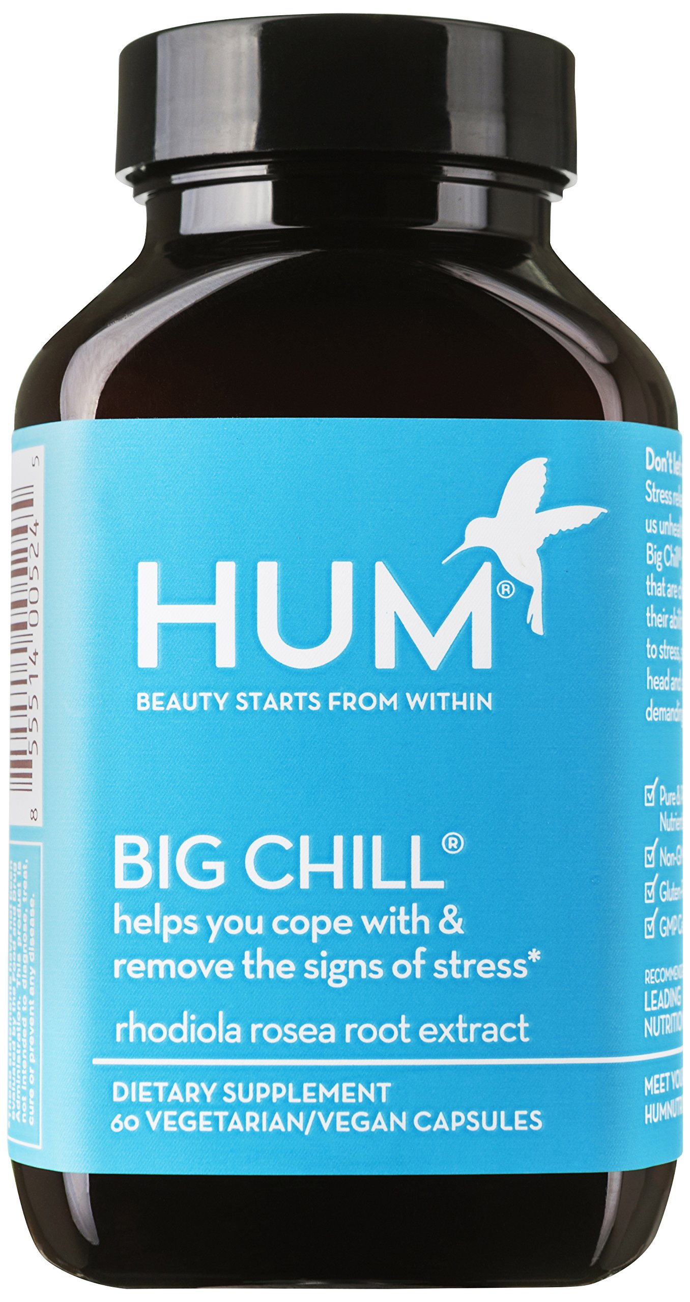 Amazon.com : HUM Nutrition - Moody Bird - Women\'s Monthly Support ...