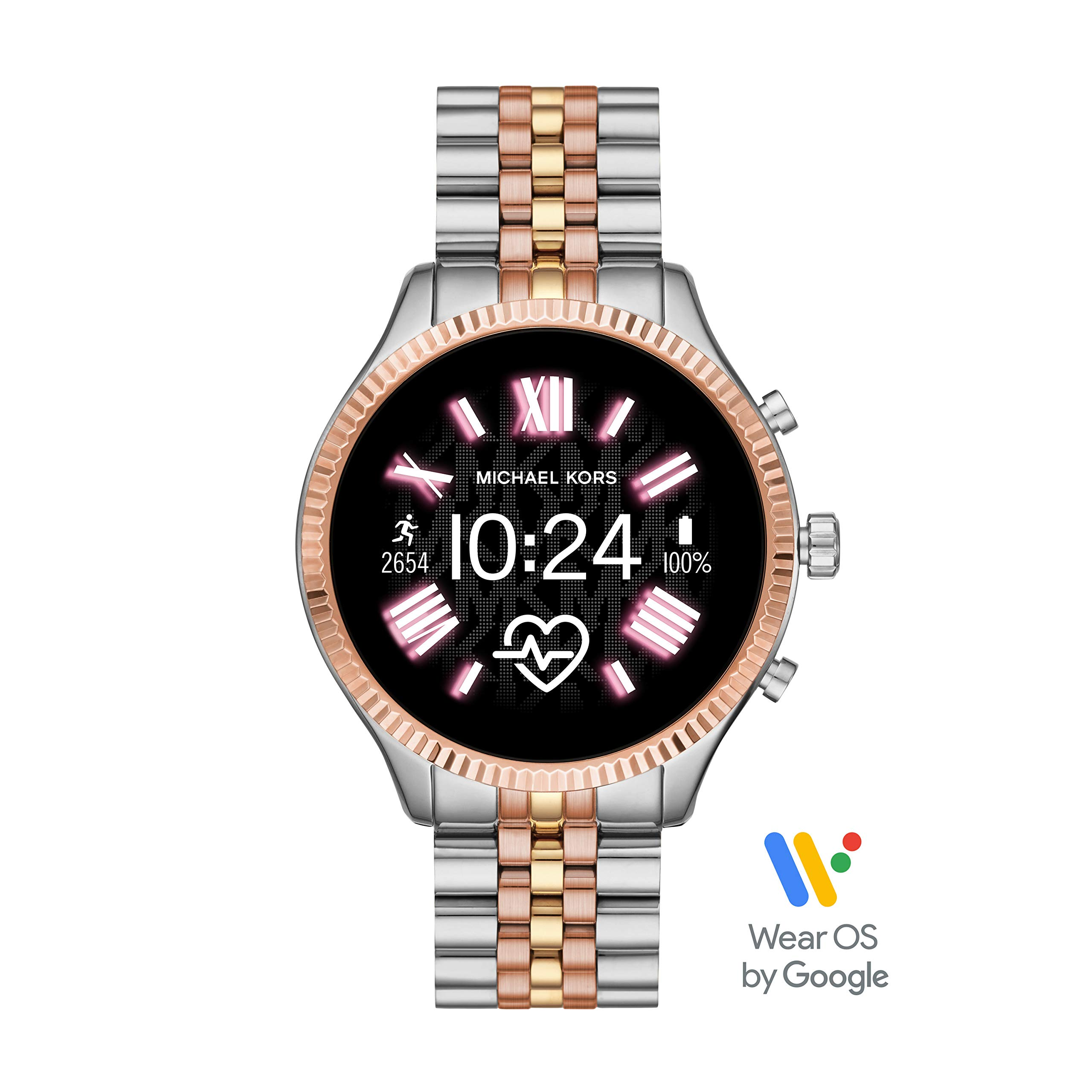 Michael Kors Touchscreen (Model: MKT5080)