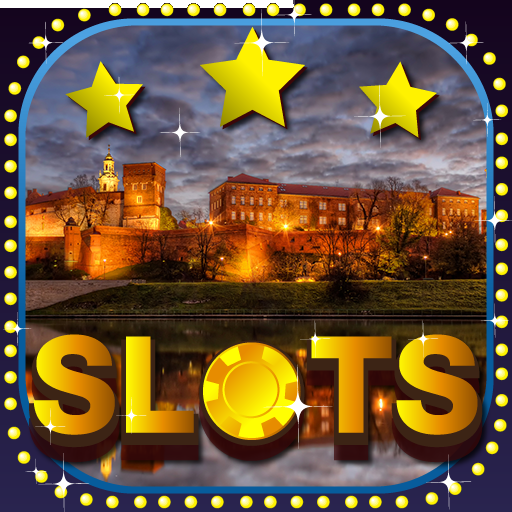 Krakow Breaking Free Casino Slots Download - Free Slot Machines Pokies Game For Kindle With Daily Big Win Bonus - Joya Ca La