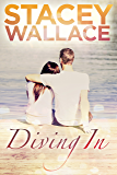 Diving In (Open Door Love Story Book 2) (English Edition)