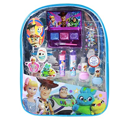 UPD Disney Toy Story 4 Cosmetics Backpack: Toys & Games