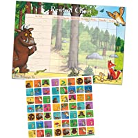 Paper Projects- The Gruffalo Reward Chart and Stickers