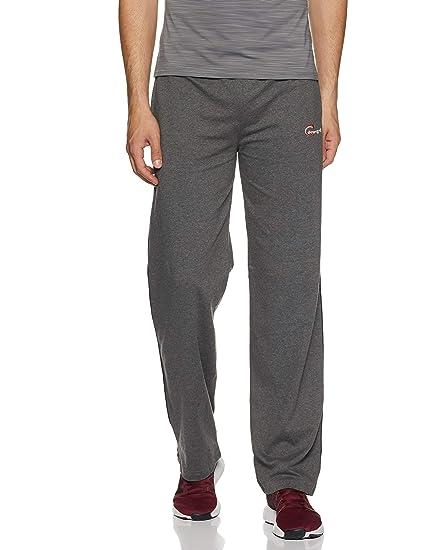 Chromozome Men's Cotton Track Pants Men's Track Pants at amazon