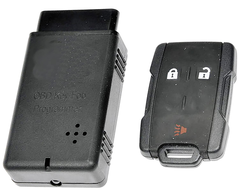 APDTY 00466 Keyless Entry Remote Fob W//Programmer