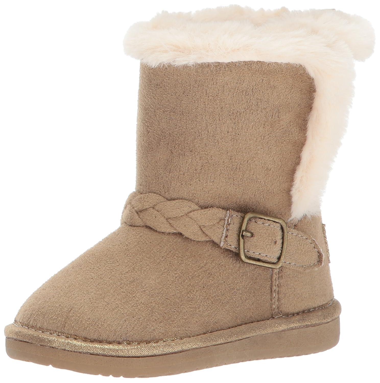 OshKosh B'Gosh Kids Missy Girl's Sherpa Boot Fashion OshKosh B'Gosh MISSY-G - K