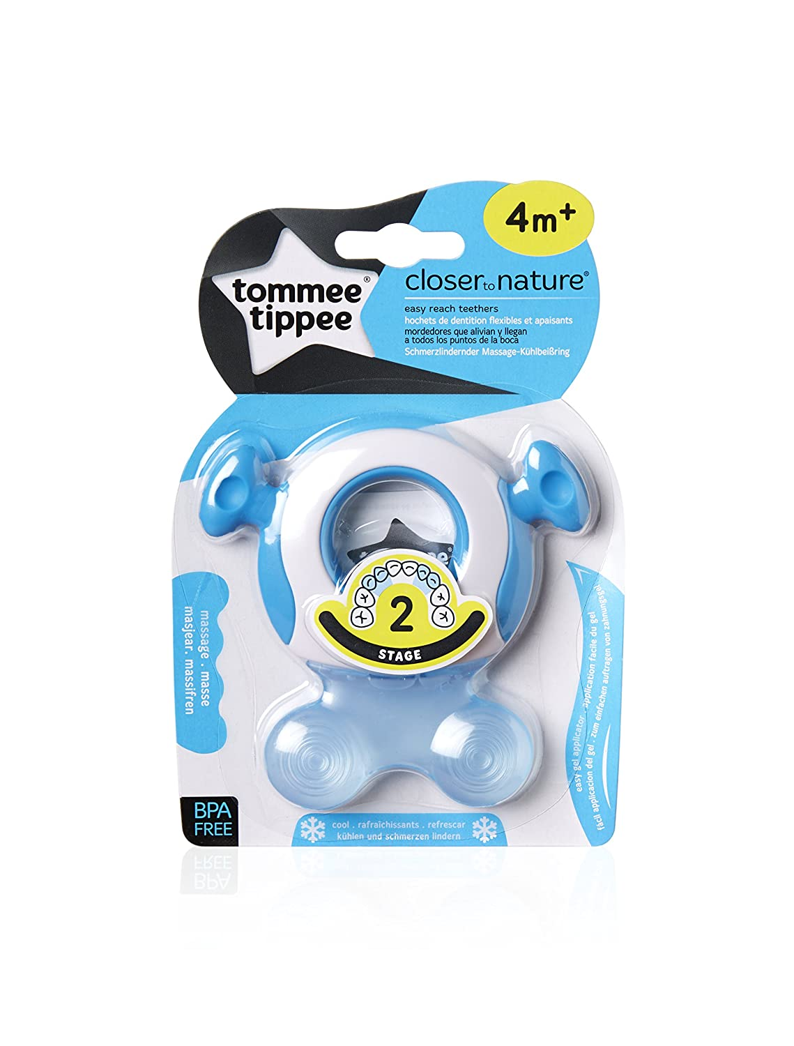 Tommee Tippee 21874 Mordedores