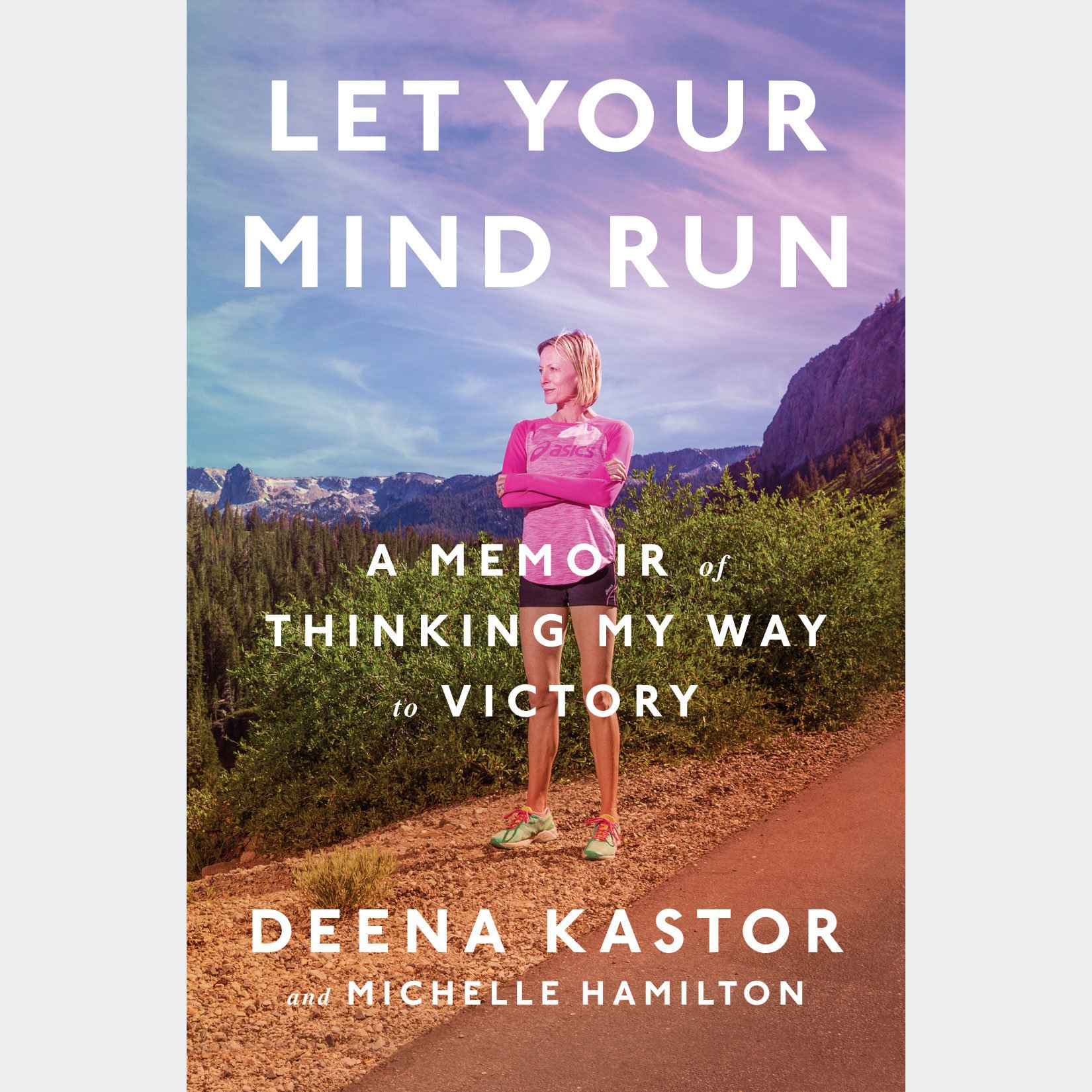 Let Your Mind Run by Random House Audio (Image #1)